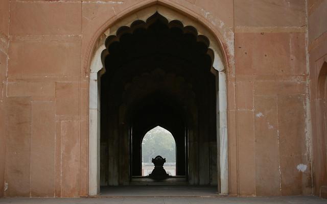 Header of Mughal