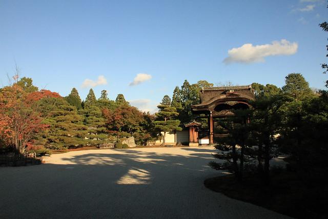 仁和寺 ninnaji