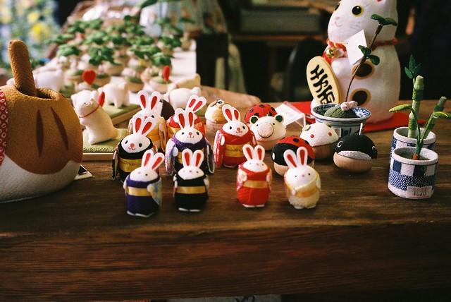 可愛小兔子