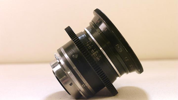 LOMO 75mm f/2