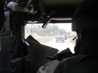 Operation Iraqi Freedom III - Patrol - 041216