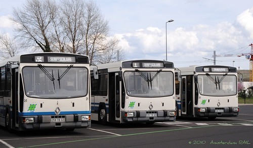 flickriver busgarages bus depots die busgarage pool. Black Bedroom Furniture Sets. Home Design Ideas