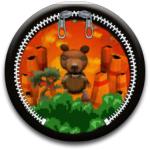 LittleBigPlanet 2: Wood-in-space-(Platformer)