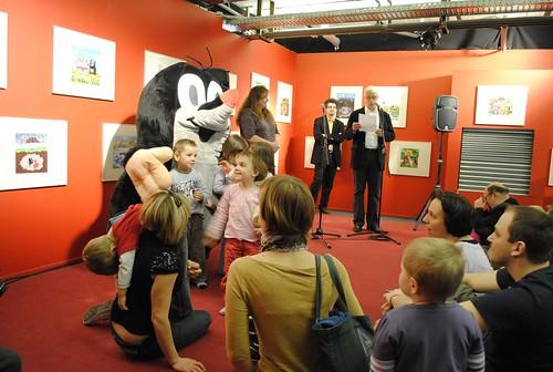 Kisvakond kiállítás21