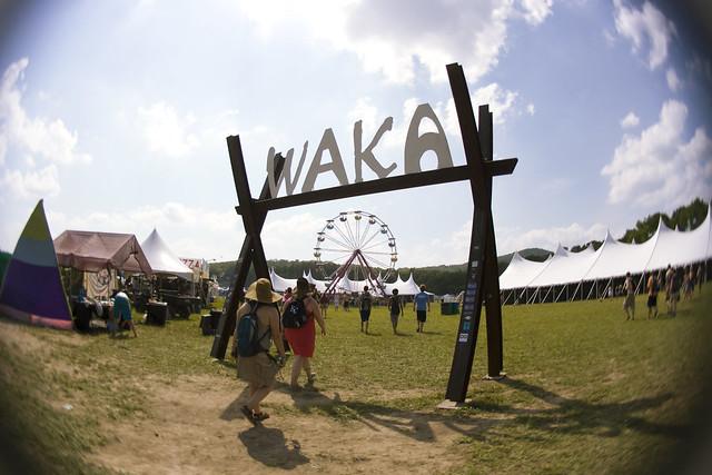 Wakarusa 2011
