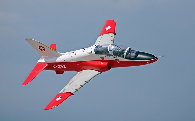 BAE Hawk Mk66 (#2)