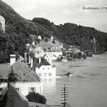 011. 1954 Hochwasser  Sarmingstein 2 [1024x768]