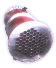 Heat Exchanger by boilersmfgindia