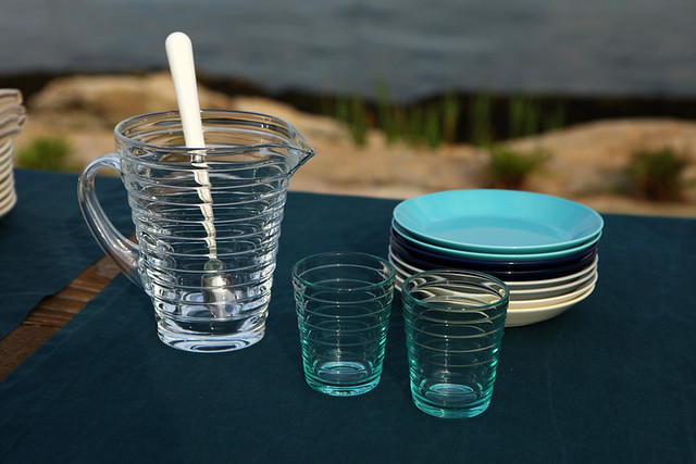 El vaso de Aino Aalto
