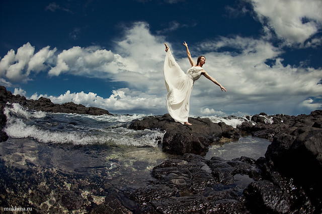 Maria, bridal session, at Mauritius.