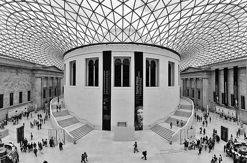 British Museum, London, UK.