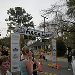 21. Flowertown Festival Run, 2008