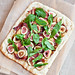 Figs flatbread