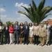 Borja Sarasola. Con los presidentes del PP de nueve municipios de la zona oeste by Borja Sarasola