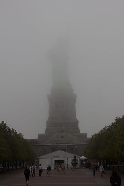 0305 - Statue of Liberty