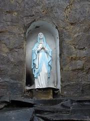 Religious statues