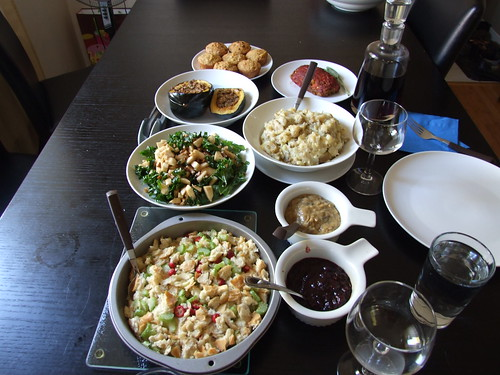 Thanksgiving - Got Food?