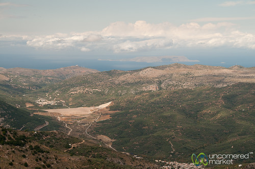 Crete Mountain Views