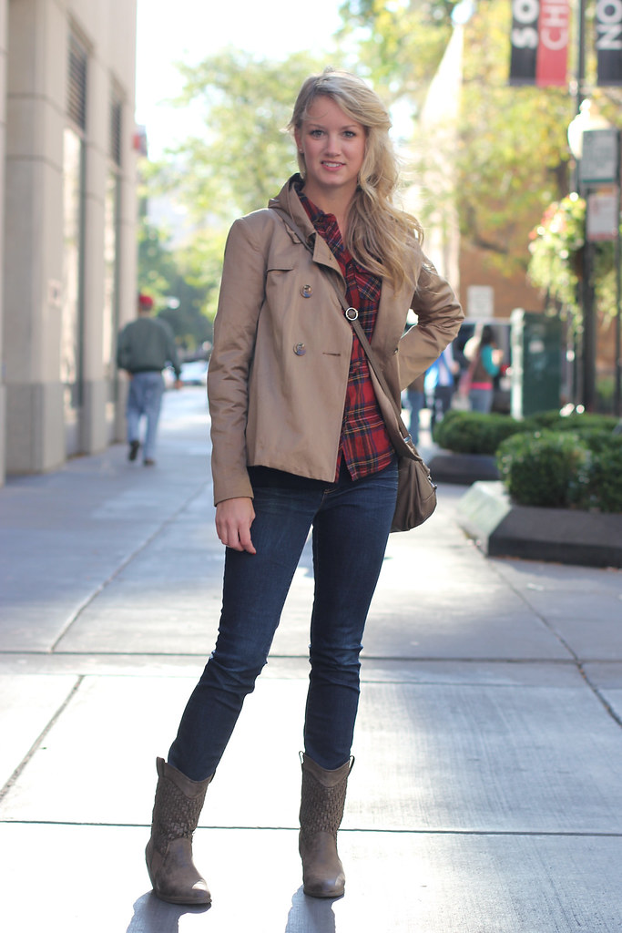 October 2011 Amy Creyer 39 S Chicago Street Style Fashion Blog