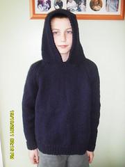 Callum hood