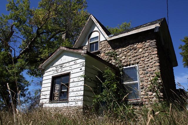 Elmvale Stone House