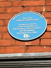 Photo of Blue plaque № 7965