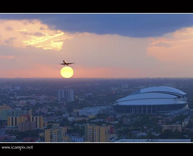 Florida Marlins Ballpark