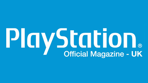 Official PlayStation Magazine - UK
