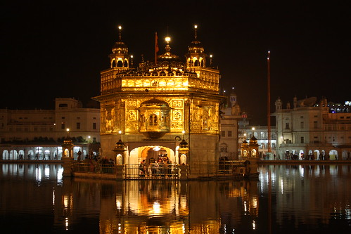 """Amritsar Golden Temple"""