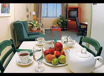 Hotel Five (Calgary, Alberta, Canada)