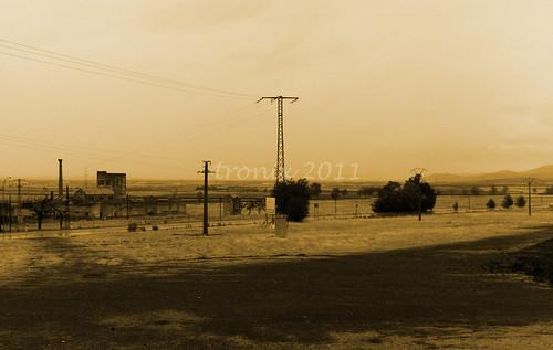 -Ciudad fantasma-