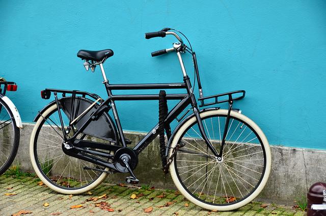 Bike from Flickr via Wylio