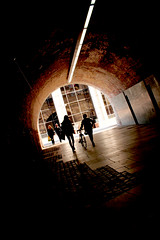 Tunnel London