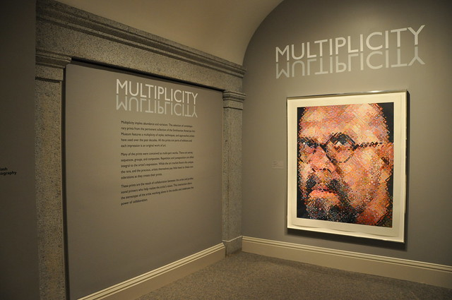 Multiplicity (Installation shot)