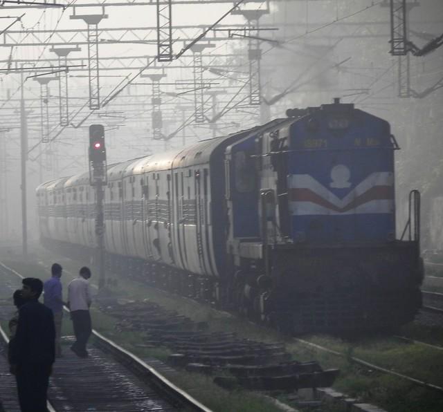 Gorakhdham Express