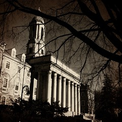 313/365: Old Main by cplong11