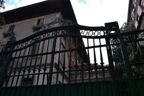 Zona retiro declaran inmueble protegido el palacete del - El escondite calle villanueva ...