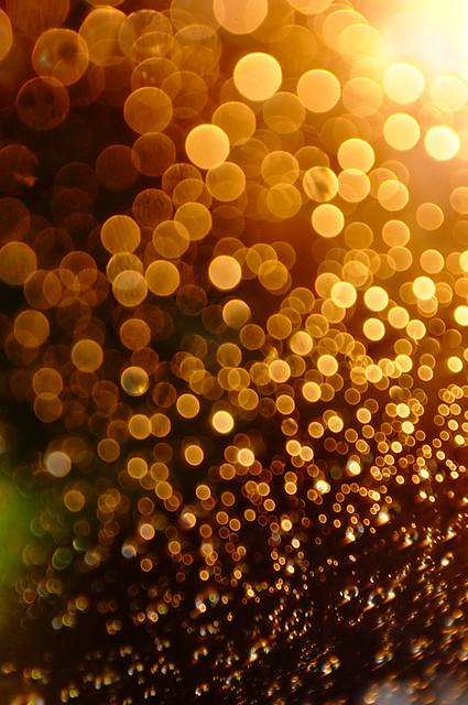 rainy night [explored]