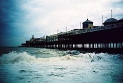 poor old hastings pier