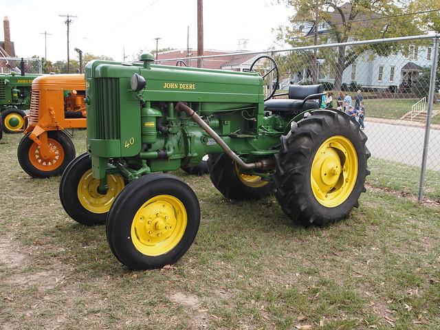 Antique John Deere Tractor Parts : Davenport tractor antique john deere parts replacement