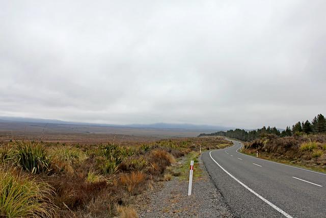 Tongariro drive