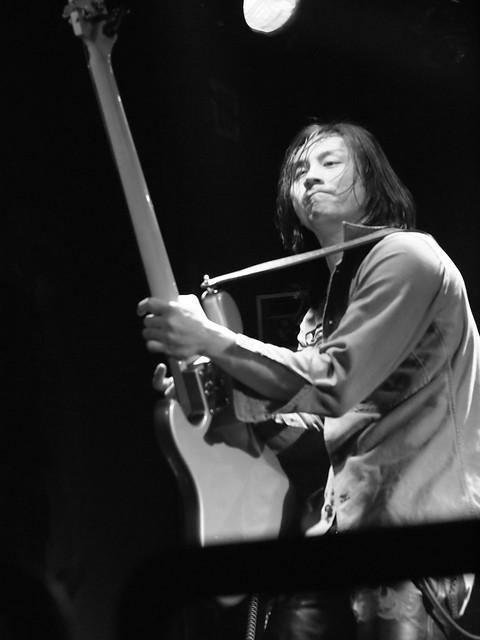 Napoleon live at Outbreak, Tokyo, 17 Nov 2011. 190