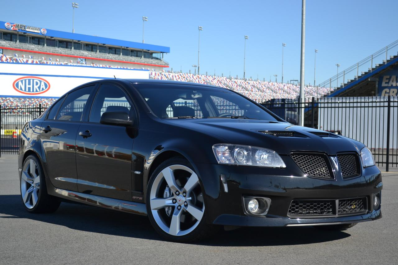 For Sale: Supercharged 2009 G8 GT- 580rwhp, TONS of mods