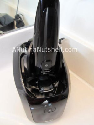 Philips SensoTouch Jet Clean