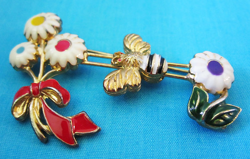 Cute Brooch