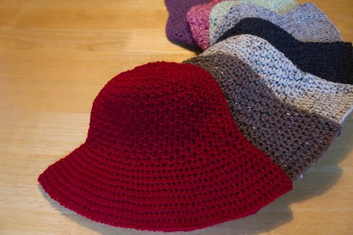 Timba hats