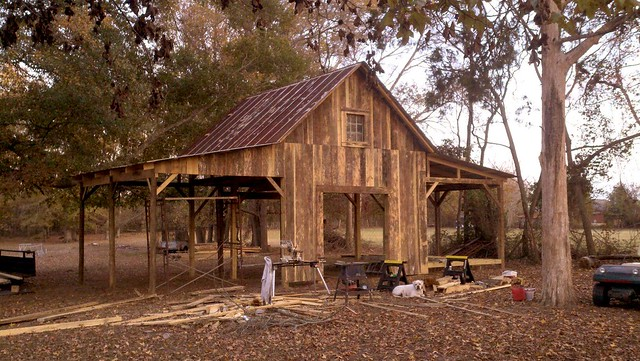 Image Result For Old Wood Barn