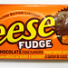 Reese Fudge - the wrapper