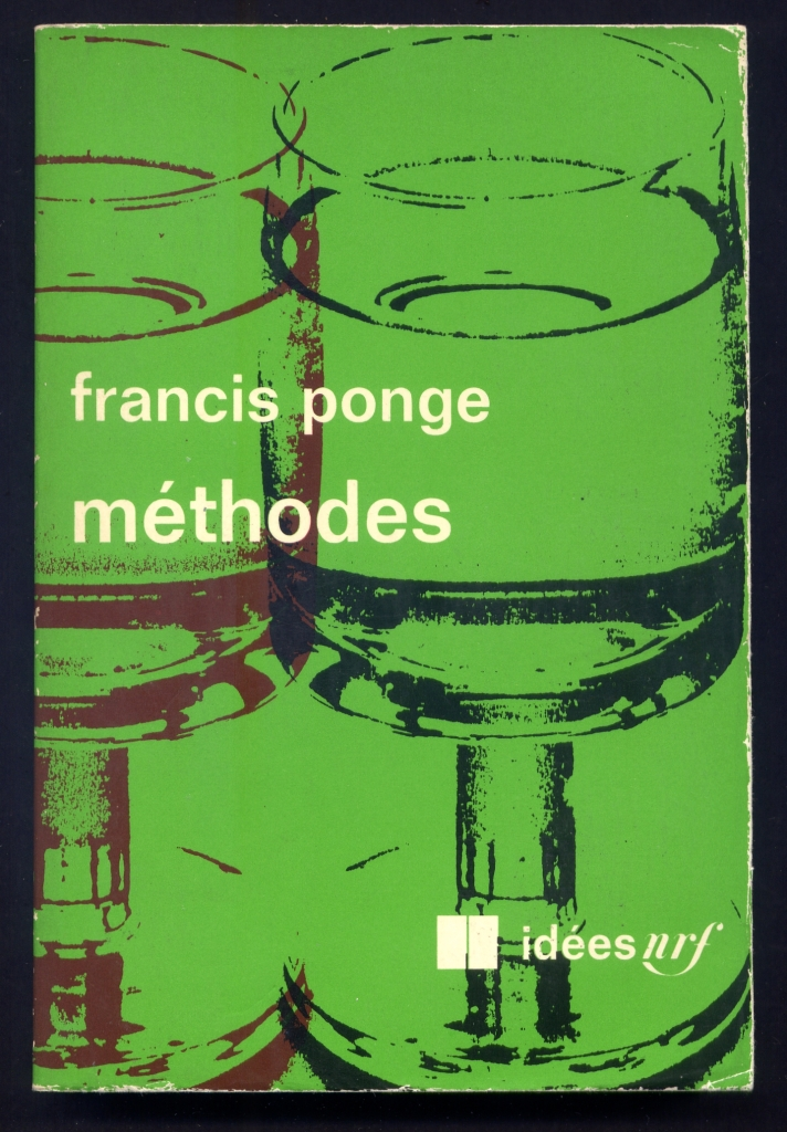 Méthodes, no. 249, 1971