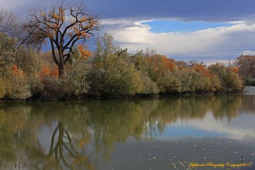 autumn fall colorado grandjunction